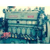 Marine Engine Diesel