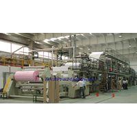 Carbonless paper coating machine thumbnail image