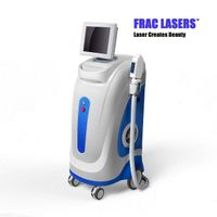 Fast IPL hair removal machine 10 shots/secend