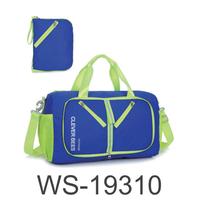 foldable travel bag thumbnail image