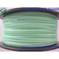 PLA Filament Glowing color
