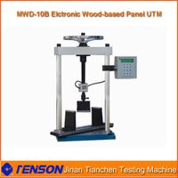 Cheap Electronic Wood-based Panel Universal  Testing Machine 10kN