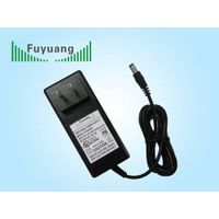 24V 2A wall mount power adapter FY2402000