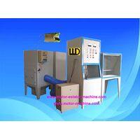 stator coils powder coating machine thumbnail image