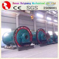 Ruiguang ball mill thumbnail image