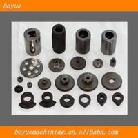 OEM Electric Actuator  Powder Metallurgy Parts