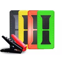 Portable mini 12V Car Jump Starter Emergency Battery Booster Pack Charging Outputs