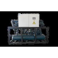 Refrigeration Unit of cold storage