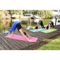 high quality TPE Yoga mat thumbnail image