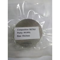 Bismuth Telluride(Bi2Te3) sputtering target thumbnail image