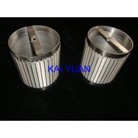 wedge wire cylinder