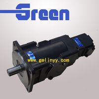 Denison T6EE-052-052-2L03-B12-MO series hydraulic vane pump for boat