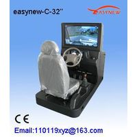 auto driving training simulator for sale