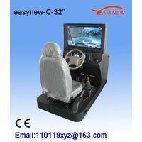 auto driving training simulator for sale