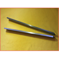 Packaging Machinery Knives R Type Cutting Blade