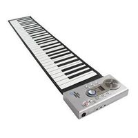 Rollable Piano 61 Keyboards