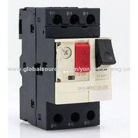 SGV2 Series Motor Protection Circuit Breaker thumbnail image