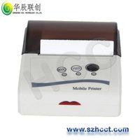 Portable Receipt Printer/POS 58mm Thermal Portable Printer HCC TIII