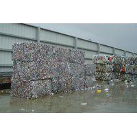 Scrap aluminum UBC thumbnail image