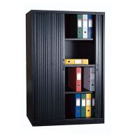 Cold rolled steel plate file cabinet//Drawer cabinet for office furniture thumbnail image