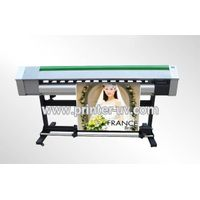 indoor and out door industrial inkjet solvent printer