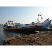 LCT TYPE RORO PASSENGER FERRY FOR SALE