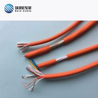 UL758 standard CSA-UL20886 Multiple-conductor Extruded PVC Feedback cable