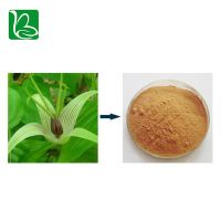 Bai bu extract 10:1 20:1 30:1 or can be customized Factory supply best price Stemona sessilifolia e thumbnail image