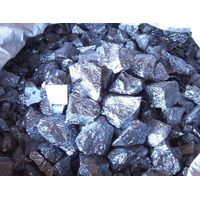 Silicon Metal FeSi Metallic Silicon