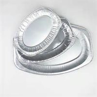 Aluminum Foil Platter for catering service thumbnail image