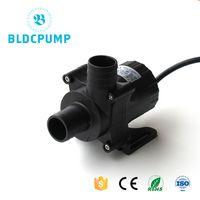 24V Inverter Water Pump, Brushless DC 3 phase Pump, Large Flow Rate 3600 LPH 5M, Swimming Pool Pumps thumbnail image
