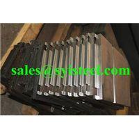 high-grade wear plate WNM500/NM500 cutting pieces