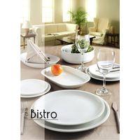 Porcelain Dinnerware (P05-Bistro) thumbnail image