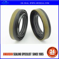 combi oil seal for crankshaft 457014