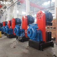 Tobee® Coal water slurry pump thumbnail image