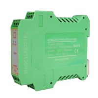 GCAN-204 Modbus RTU to CAN bus converter gateway trasmit can data to modbus device