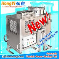Acetone distilling Machine