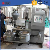 peanut screw oil press