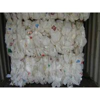 hdpe milk bottle scrap,baled milk bottles, HDPE milk bottles thumbnail image