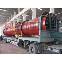 High efficient and loe energy consumption coal ash dryer