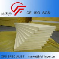 XPS,Polystyrene Foam,Waterproof insulation board,Extruded polystyrene