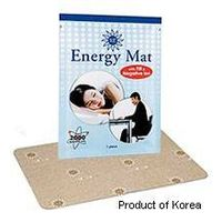SE ENERGY MAT thumbnail image