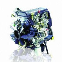 Iveco Sofim 8140.43 Diesel Engine