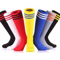 Sports Socks, Soccer Socks, Running Socks, Football Socks, Dry Fit, Moisture Wicking, Terry, Coolmax