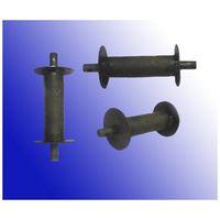 Steel Shaft for Roller Shutter Doors