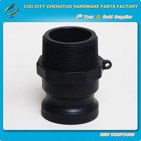100% manufacturer PP Camlock Coupling thumbnail image