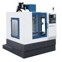 CNC miling machine center XH7132A for sale
