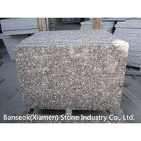 China Pink Granite G648 Slabs