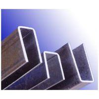 Galvanized Steel Channel Guides for Roller Shutter Doors
