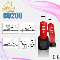 new products on china market best ultrasonic skin scrubber